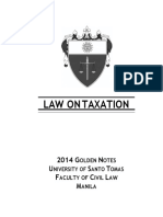Kupdf.net Tax Ust Golden Notes 2014pdf Converted