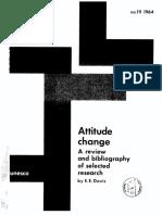 DAVIS, Earl E. Attitude Change (Unesco) (1964).pdf