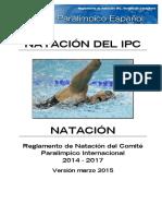 NATACIÓN PARALIMPICA- CARACTERISTICAS.pdf