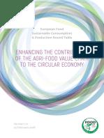Food SCP Circular Economy Report Feb 2018