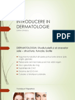 curs dermatologie