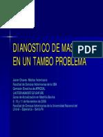Diagnostico Mastitis Chaves