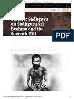 298037961-On-Fire-Sadhguru-on-Sadhguru-Sri-Brahma-and-the-Seventh-Hill.pdf