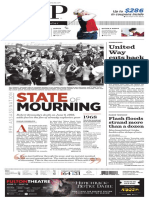 A1 State of Mourning - Feb. 2, 2018 - LNP Lancaster Newspapers