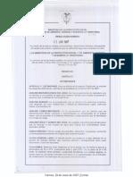 Resolución 2115 de 2007