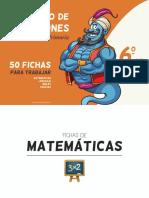 Fichas Compresion Lectora Segundo Ciclo 5