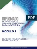 Guia - Ecuaciones Fundamentales de Mecánica de Fluidos (2)