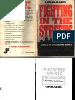 0 - Fighting in the Streets - A Manual of Guerilla Warfare - Urbano