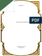 APA Formato Completo El Parrafo