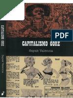 Valencia, Der S. (2010). Capitalismo Gore