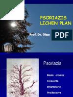 Curs 9. Psoriazis