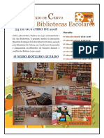 Día Da Biblioteca Escolar
