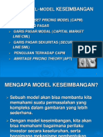 6 Model Keseimbangan1