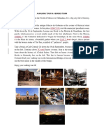 A Walking Tour in a Border Town (Corrections)