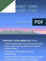 Slide PTM