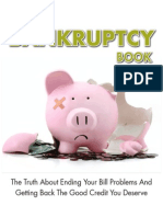 The Bankruptcy Book