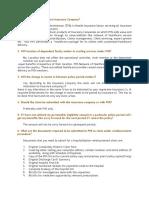 FAQ Paramount TPA