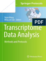 (Methods in Molecular Biology 1751) Yejun Wang,Ming-An Sun (Eds.)- Transcriptome Data Analysis_ Methods and Protocols-Humana Press (2018)