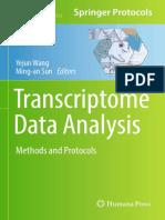 (Methods in Molecular Biology 1751) Yejun Wang,Ming-An Sun (Eds.)- Transcriptome Data Analysis_ Methods and Protocols-Humana Press (2018)