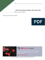 Montesinos_2018_Class._Quantum_Grav._35_205005.pdf