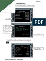 Fmgs Pre-flight Programming