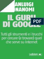 Gianluigi Bonanomi - Il Guru Di Google (2015)