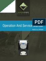 APU - Operation _ Service Manual_10.27.2009