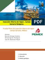 Análisis del comportamiento en yacimientos de gas de baja permeabilidad – ejemplos de campo