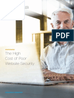 WhitePaper - The High Cost of Poor Website