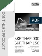 SKF THAP 030