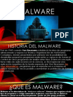 Malware Chingon