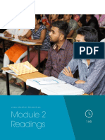 Lean Startup Principles Readings 2