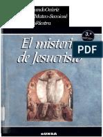 El Misterio de Jesucristo f Ocariz