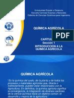 Capítulo 1 Quimica Agrícola VB