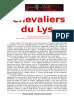 Chevaliers Du Lys