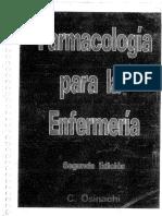 Farmacologia Para La Enfermeria PARTE1 (1)