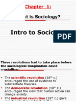 Chapter _1 What_is Sociology