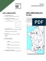 LA FRANCE - Activité 1.pdf