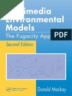 [Donald Mackay] Multimedia Environmental Models