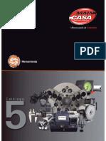 Catalogo de herramientas MAIN CASA