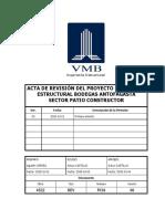 4522-REV-PC01-00 - Revisión Bodegas Antofagasta Sector PC R.G. Ingenieros Asociados 01