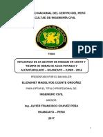 Tesis-Influencia de la gestion de riesgo.pdf