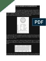 Funcionamiento de un teclado en la transmición de datos.docx