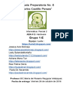 ADA 2 Investigación/infografía de hardware Jessica Axle Bermejo