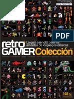 RetroGamer España 03