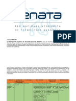 Proyectos Renata