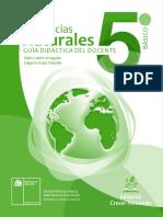 Ciencias Naturales 5º básico - Guía didáctica del docente tomo 2.pdf