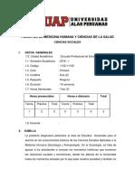 Historia de La Universidad unsm