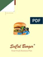 So Cal Burgers