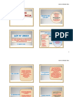 Presentacion Plan de Contingencias